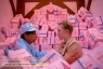 The Grand Budapest Hotel replica movie prop