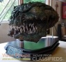 The Fly II original movie prop