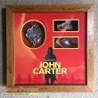 John Carter original movie prop