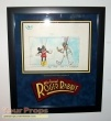 Who Framed Roger Rabbit original production material