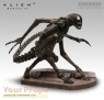 Alien 3 Sideshow Collectibles movie prop