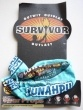 Survivor San Juan del Sur original movie prop