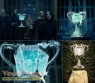 Harry Potter and the Goblet of Fire replica movie prop