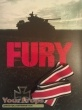 Fury original movie prop