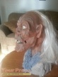 Tales from the Crypt made from scratch movie prop