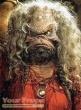 The Dark Crystal original movie costume