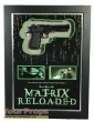 The Matrix Reloaded   Revolutions original movie prop