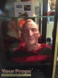 A Nightmare On Elm Street 3  The Dream Warriors original movie prop