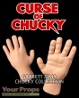 Curse of Chucky original movie prop