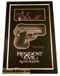 Resident Evil  Apocalypse original movie prop