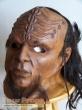 Star Trek VI  The Undiscovered Country original make-up   prosthetics