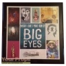 Big Eyes original movie prop