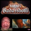 Knights Of Badassdom original movie prop