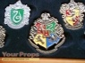 Harry Potter movies The Noble Collection movie prop