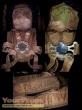 Predators original movie costume