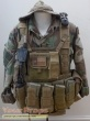 Lone Survivor original movie costume