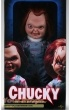 Childs Play Sideshow Collectibles model   miniature