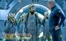 Enders Game original movie prop