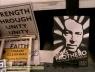 V for Vendetta replica production material