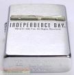 Independence Day original film-crew items
