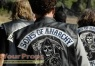 Sons of Anarchy replica movie prop