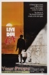 To Live and Die in LA replica movie prop