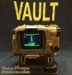 Fallout 4 ( video game) replica movie prop
