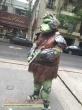 Star Wars  Return Of The Jedi replica movie costume