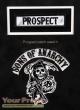 Sons of Anarchy original movie costume