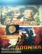 The Goonies original movie prop