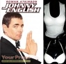 Johnny English original movie costume