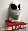 Rush original movie prop