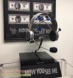 Now You See Me original movie prop