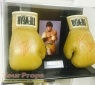 Rocky III original movie prop