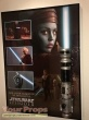 Star Wars  Attack Of The Clones original movie prop