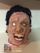 The Texas Chainsaw Massacre replica movie prop