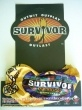 Survivor Cambodia original movie prop
