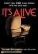 Its Alive replica movie prop