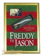 Freddy vs  Jason original movie prop