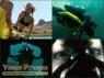 Piranha 3D original movie costume