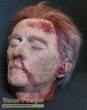 Forest of the Damned original make-up   prosthetics