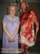 Pulse 2  Afterlife original movie costume