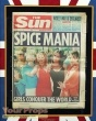 Spice World original movie prop