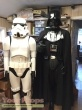 Star Wars  A New Hope replica movie costume