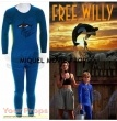 Free Willy original movie costume