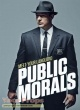 Public Morals replica movie prop