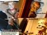 The Dummy 2 original movie prop