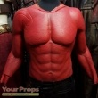 Hellboy 2  The Golden Army original make-up   prosthetics