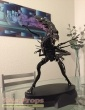 Aliens replica model   miniature
