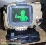 Fallout (video game) replica movie prop